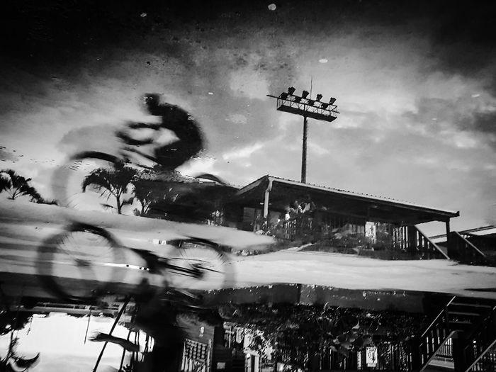 capturing motion Streetphotography Street Photography Blackandwhite SUVA FIJI ISLANDS The Street Photographer - 2017 EyeEm Awards