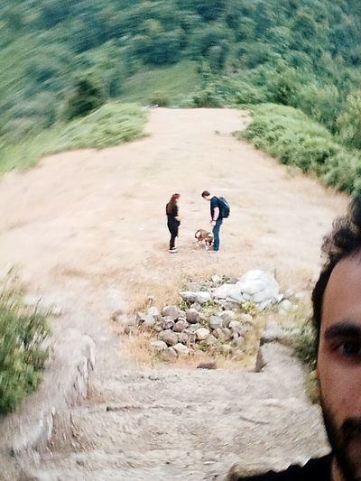 Adventure Buddies Naturelovers Selfies Friends