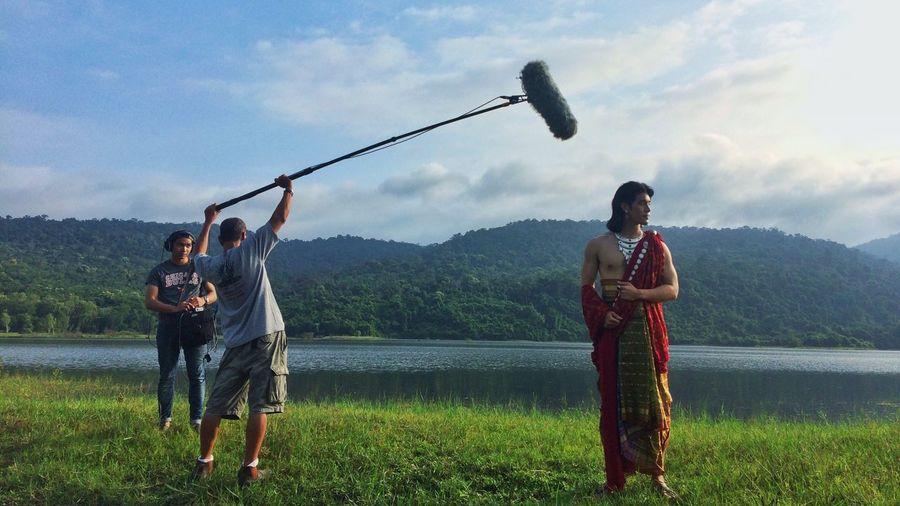 Movie Maker MOVIE Moviemaker Film Filmmaker Setlife Thailand Cinema Cinematography