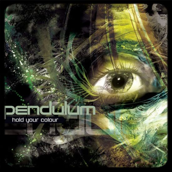 So glad to have this album back in my hands!! Pendulum Music DrumnBass chill Work