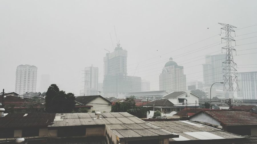 Haze First Eyeem Photo