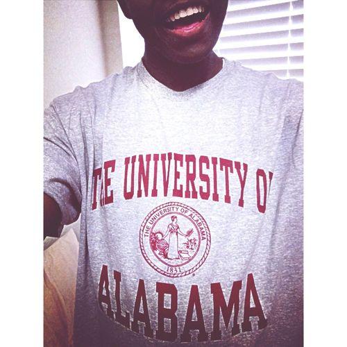 Alabama Roll Tide  Crimsontide College