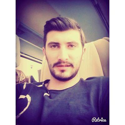 Izmirden Bursaya Hadi Bakalim otobus selfiesi