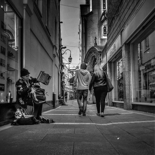 Monochrome Finding The Next Vivian Maier EyeEm Best Shots - Black + White Black & White EyeEm Dublin