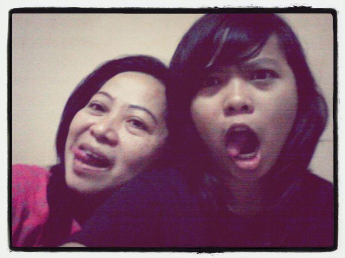 Hey Mom. ;)))) #JOY