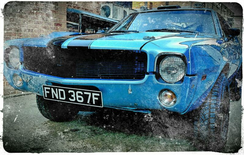 Taking Photos Sue Me If You Don't Like It Bicester Blue Nice Car AMC Amx Cars Car Porn Dirty Car