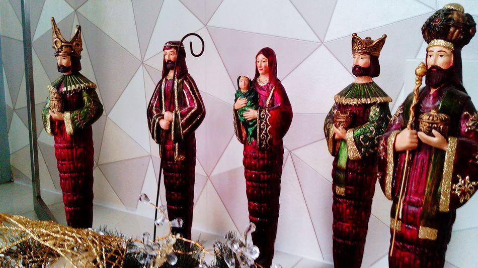 Three Kings Christmas2015 EyeEm Phillipines Christmas Decorations
