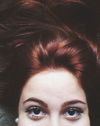 Inlove Gingerhair Extasy