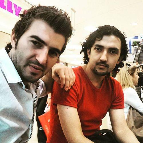 مع حليمو في Marmara_park Turkey Istanbul Türkiye تركيا اسطنبول
