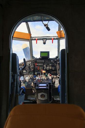 Acrohead Yak 55