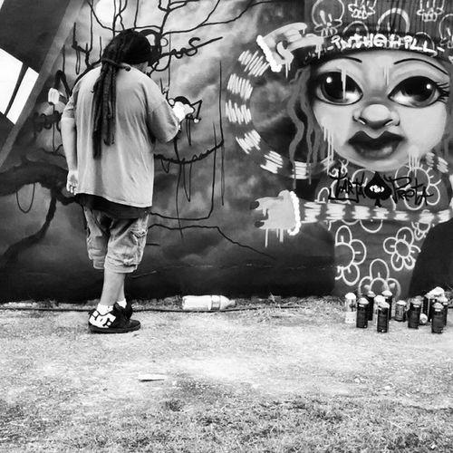 Na função !! Grafite irado que o mano tava lançando na pista de Skate lá em Angra dois reis. @instagrafite Instagrafite Grafite Artrua art streer rua lifestyle skatelife phototheday photograpy picotheday photo me likeme rj riodejaneiro
