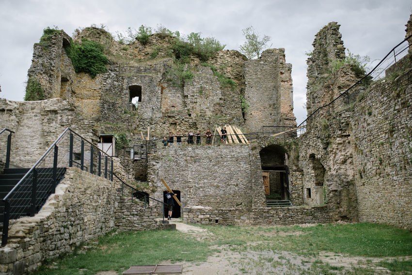 Architecture Belgium Castle Classic Franchimont Nature Ruins Fort Nature Taking Over Old Outdoors Ruin Ruins Architecture Stone