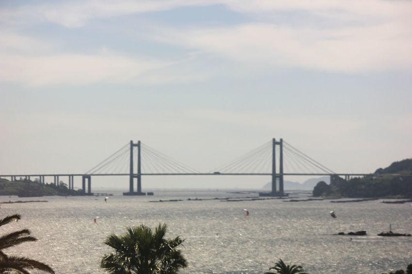 Traveling Vigo, Galicia (España) #vigo #galicia #pontevedra #spain #españa Bridge SPAIN