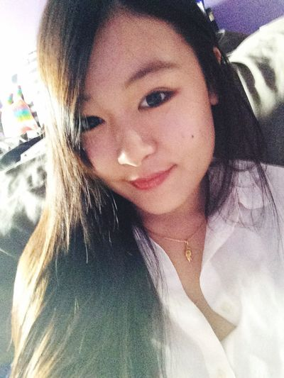 Asian Girl Malaysia Selfie ✌ Makeup Hanging Out Mipiace