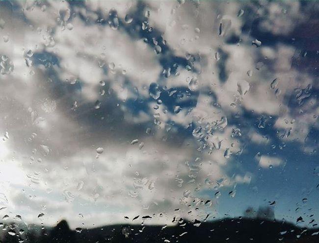 💦 Rain Window Drops Beautiful Sky Amazing Day Wonderful Cloud Photo Photooftheday Insta Instalike Instagood Instadaily Instamood InstaVsco Photography Phone Huawei P8 P8lite VSCO Vscocam Vscotrees vscogood vscophile vscoczenature vscocze vscoczech