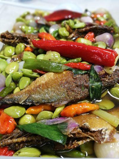 Delicious 😋 Food And Drink Indonesianfood Pete  Peda Food Vegetable Sundanese