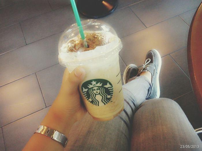 Espresso Starbucks Frappuccino Daily Dose