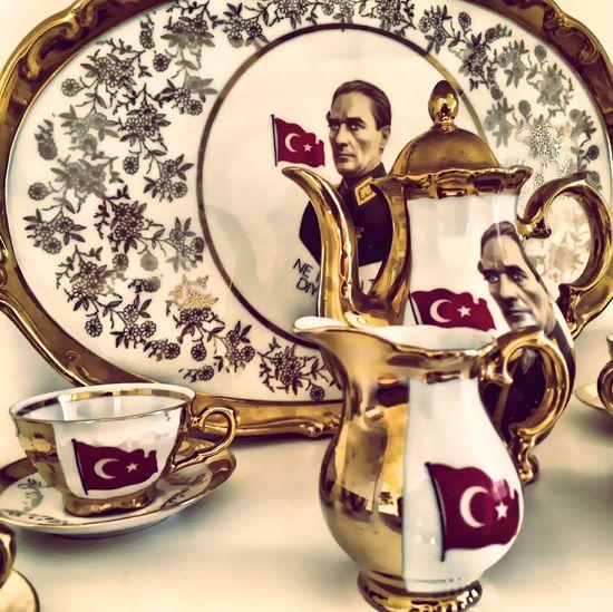 Atatürk Turkey