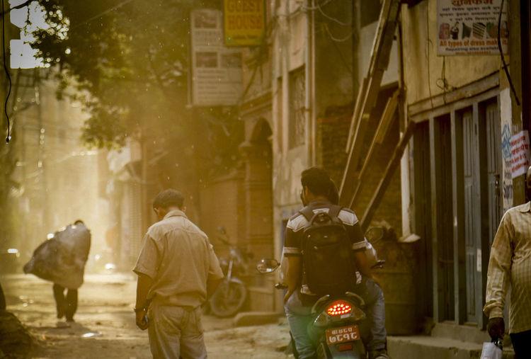 Ended Day II Nepal Postcard Documentary Earthquake EarthquakeNepal Photography