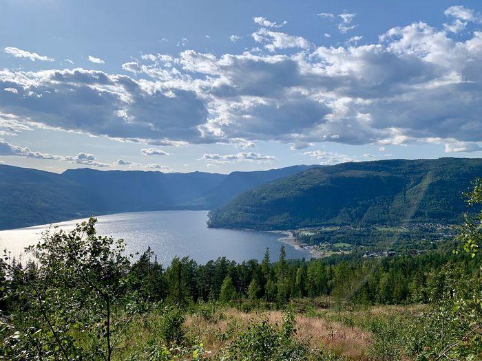 Lake View Lake