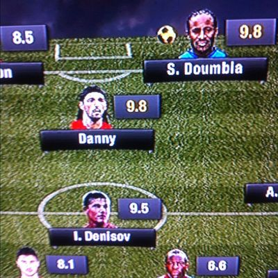 Fifa FIFA13 Fifa_13 Fut  fut_13 ps3 pro_gamer play_station