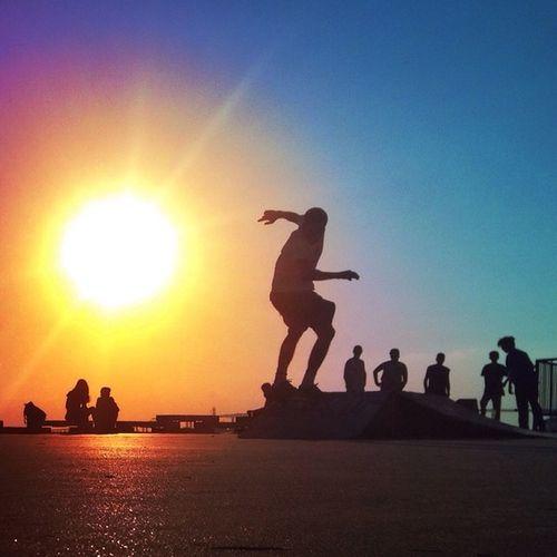 Skate & Colors! 🎨🎨🎨✨EnergiaPraTorcer Igersrio