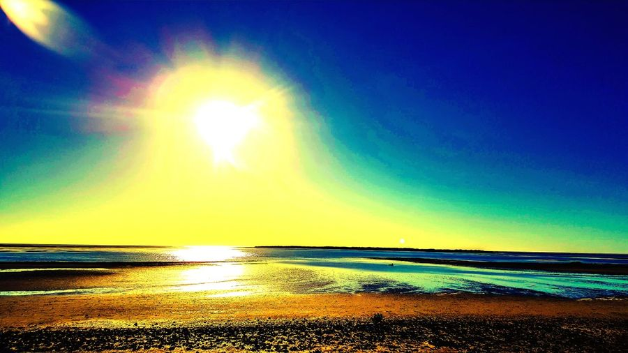 Showcase: November Sunlight Sea Sun Reflection Beach Horizon Over Water Tranquility Scenics Nature Beauty In Nature Tranquil Scene Water Sky Outdoors Sunset Silhouette Sunbeam No People Day Sunlight Reflection Beauty In Nature Dramatic Sky Eyeem Market