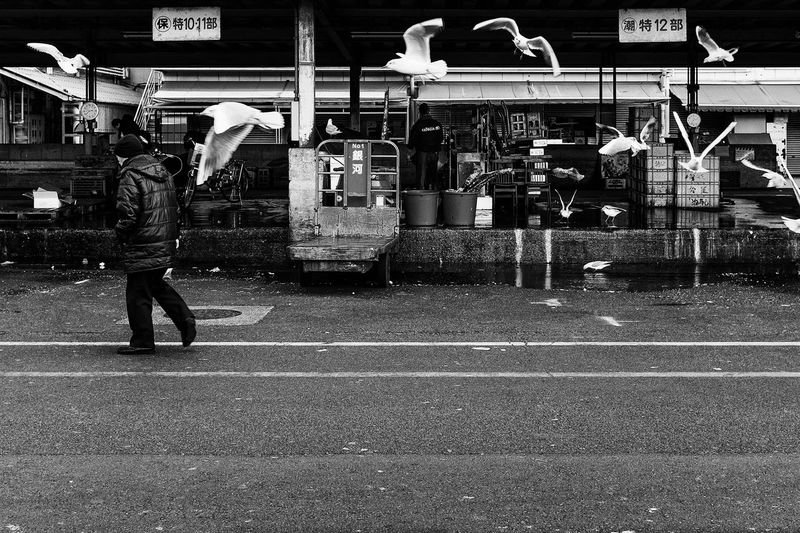 Streetphotography_bw B&w Street Photography Streetphoto_bw Monochrome Street Life Street Photography Black And White Blackandwhite Popular Photos Streetphotography Street Eye4black&white  Tokyo Street Photography Life In Motion Showcase: January EyeEm Best Shots - Black + White