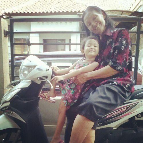 ChaCha with Opung Medan