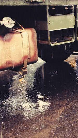 Rains Tank