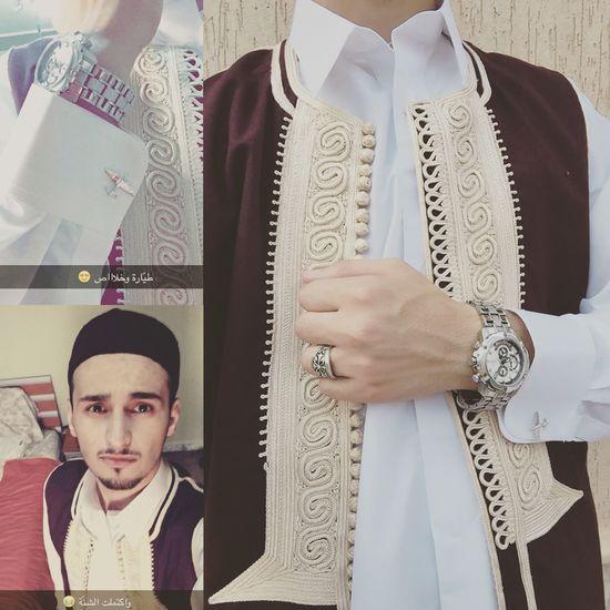 Libya Benghazi Traditional Costume ليبيا بنغازي