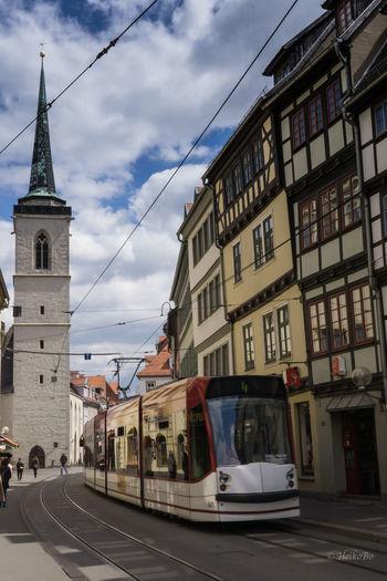Erfurt Heikobo Thuringen Foto 2016 Schönes Thüringen Das Schöne Thüringen A6000