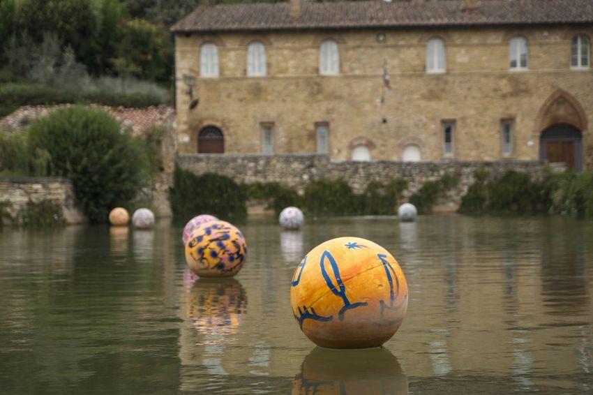 Bagnovignoni Tuscany Travel Photography EyeEm Best Shots Water