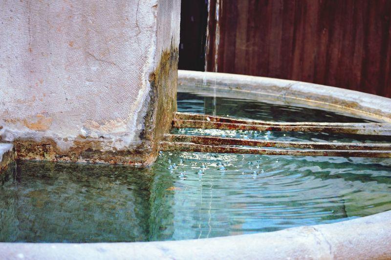 Alpes-de-Haute-Provence France Water Photography Volonne Fontain Eauclaire