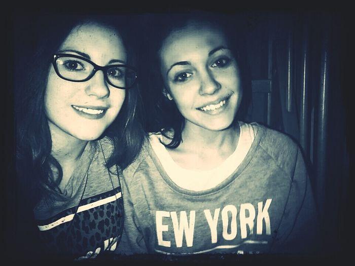 Je t'aime petite soeur d'amour ♥♥ First Eyeem Photo