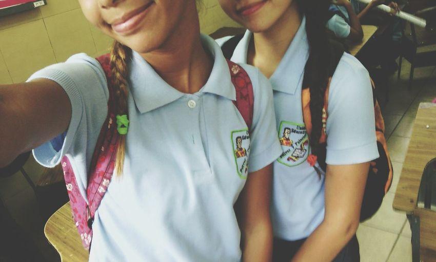 Maria School