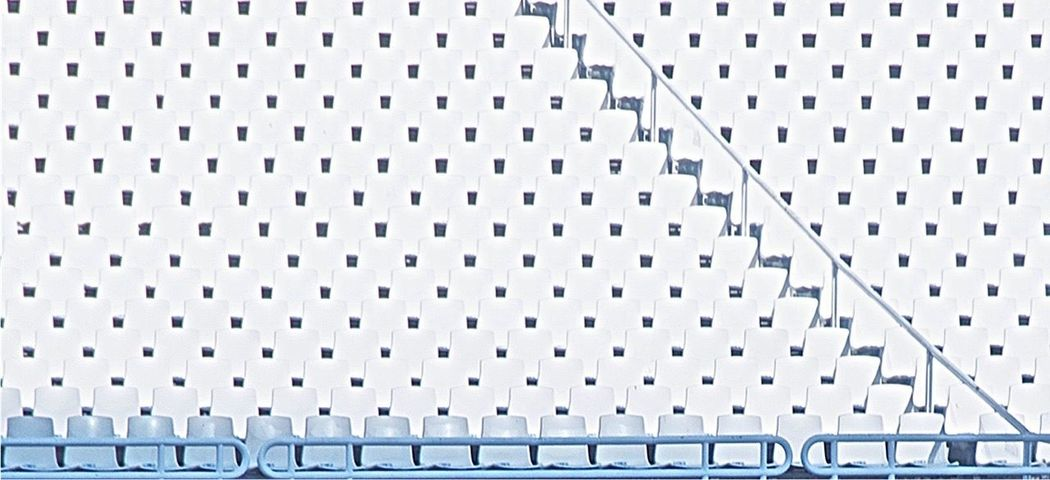 Beautifully Organized Empty Chairs EyeEm Market ©