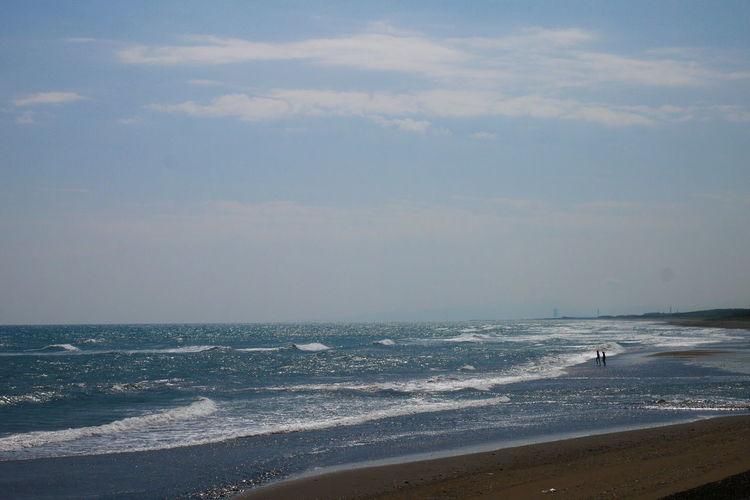 Sutumn beach5