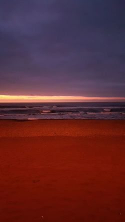 Rojo 2 Beach Sea Horizon Over Water Beauty In Nature Sunset Seascape Nature Vacations Outdoors Night