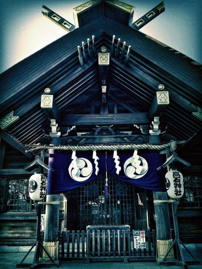 architecture at 高石神社 Architecture