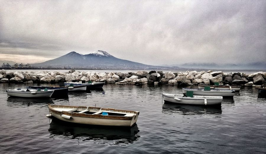 Napoli Nautical