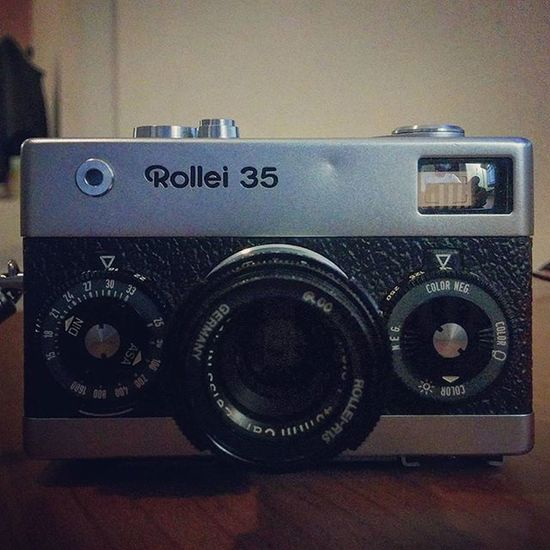 Lifeinshots Vintagestyle Vintage Filmphotography Filmcamera Rollei35 Coolstuff Priceless Epicshit Epic
