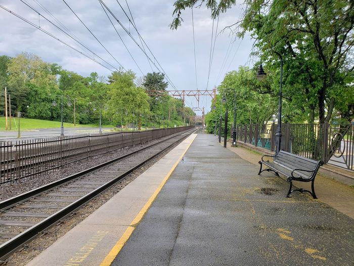 Millburn Train