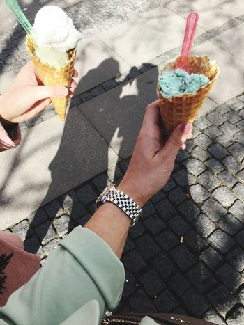 Icecream Summer Sun Onescoop Aftereight