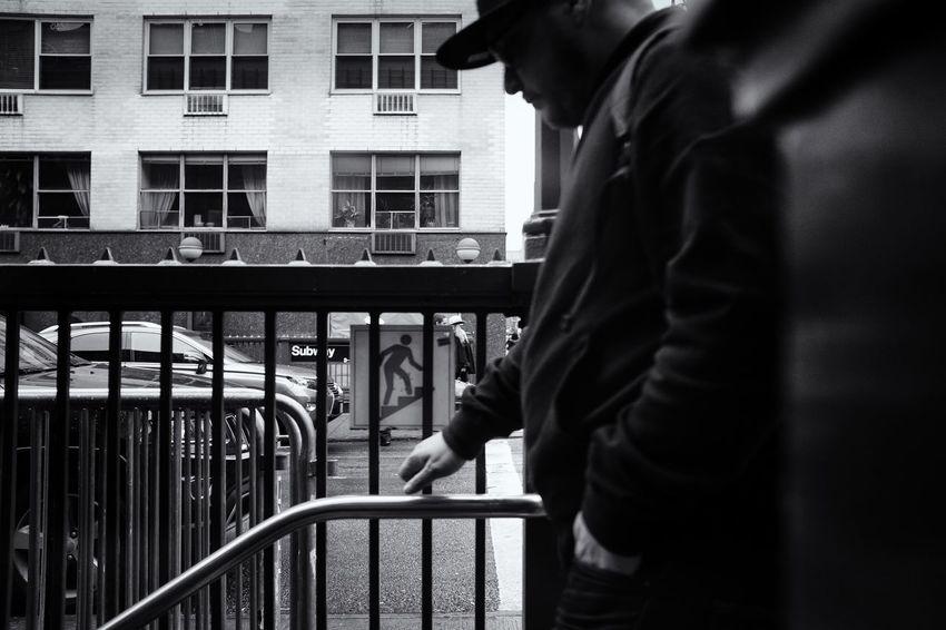 Blackandwhite New York New York City Noir Et Blanc Travel Photography Fujifilm NYC Photography Fujifilm_xseries EyeemTeam FujiX100T Silverefexpro2 2016 EyeEm Awards Streetphotography NYC Fuji Subway Subway Station Subwayphotography The Street Photographer - 2016 EyeEm Awards