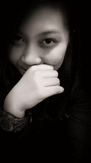 Smile Love Thinking About You Hopefull Considering