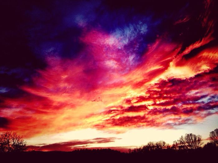Núvols de Tramuntana