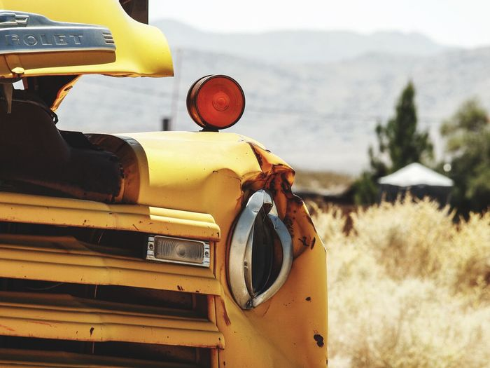 Old school bus Ghost Town Furnace Creek EyeEm Selects Land Vehicle Old-fashioned Retro Styled Car Close-up Sky Vintage Car Vintage Retro Junkyard Collector's Car Destinations Mysterious Scene EyeEmNewHere The Traveler - 2018 EyeEm Awards The Great Outdoors - 2018 EyeEm Awards