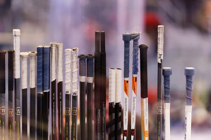 AMPt_community Eishockey Eishockeyschläger EyeEm Best Shots Hockey Arena Sport Time Tadaa Community Close-up Eishockey Tore Hockey Game No People Sport