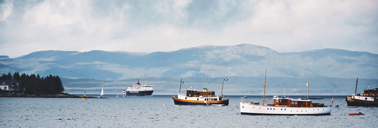 Oban   Seaside Seascape Landscape Landscape_Collection Landscape_photography Landscapes Vscocam VSCO Scotland Eyeem Scotland